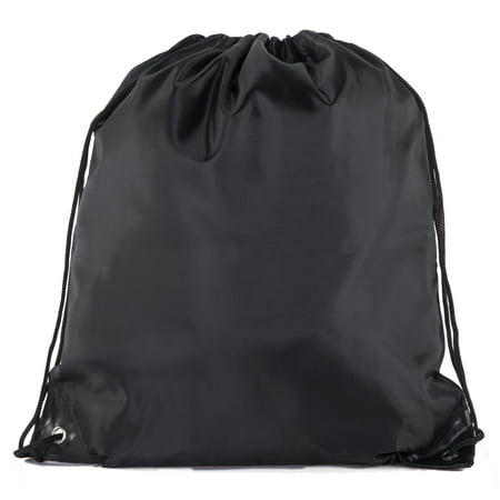 Mato & Hash Drawstring Bulk Bags Cinch Sacks Backpack Pull String Bags | 15 Colors | 1PK-100PK Available - Pull String Bags