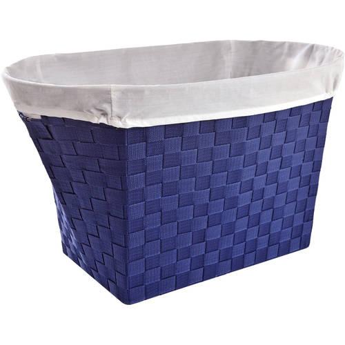 LaMont Home Linden Oval Laundry Basket