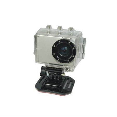 Astak CM-7500 1080p HD Action Camcorder