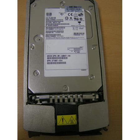 3.5 Ultra320 Hot Plug (HPE Universal Hard Drive - Hard drive - 72.8 GB - hot-swap - 3.5