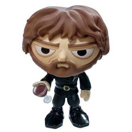Funko Game of Thrones Series 4 Tyrion Lannister (Dragonstone) Mystery Minifigure [No