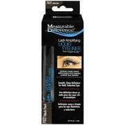 Measurable Difference Lash Amplifying Liquid Eyeliner with RegenaLash, 7021 Black Pearl, 0.17 fl oz