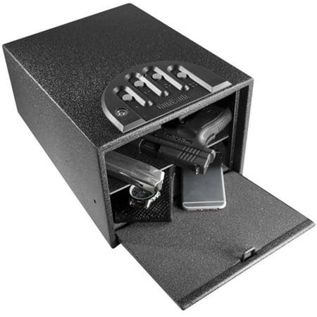 GunVault GV2000S Standard Multivault Gun Handgun Pistol Safe - GV2000C-STD