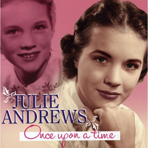Julie Andrews - Once Upon a Time [CD]