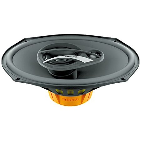 Hertz Dcx 690 3  Dcx690 3  3 Way Dieci Series Car Coaxial Speakers