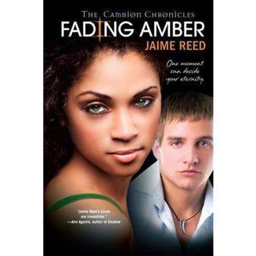 Fading Amber
