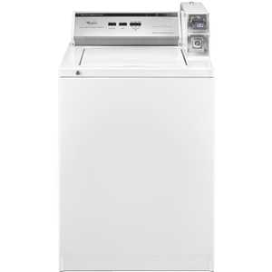 Whirlpool 2.9 CU. FT COMMERCIAL ELECTRIC TOP LOAD WASHING...