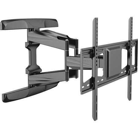 - Loctek L5L Full Motion Articulating TV Wall Mount Bracket for 42