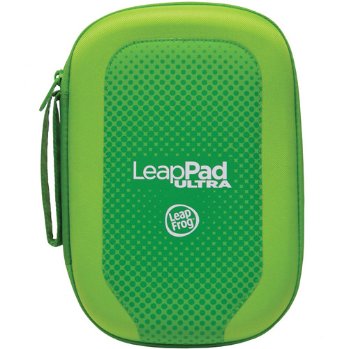 LeapFrog LeapPad Ultra Carrying Case, Green