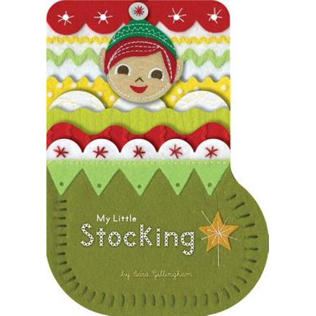 Little Stockings (My Little Stocking)
