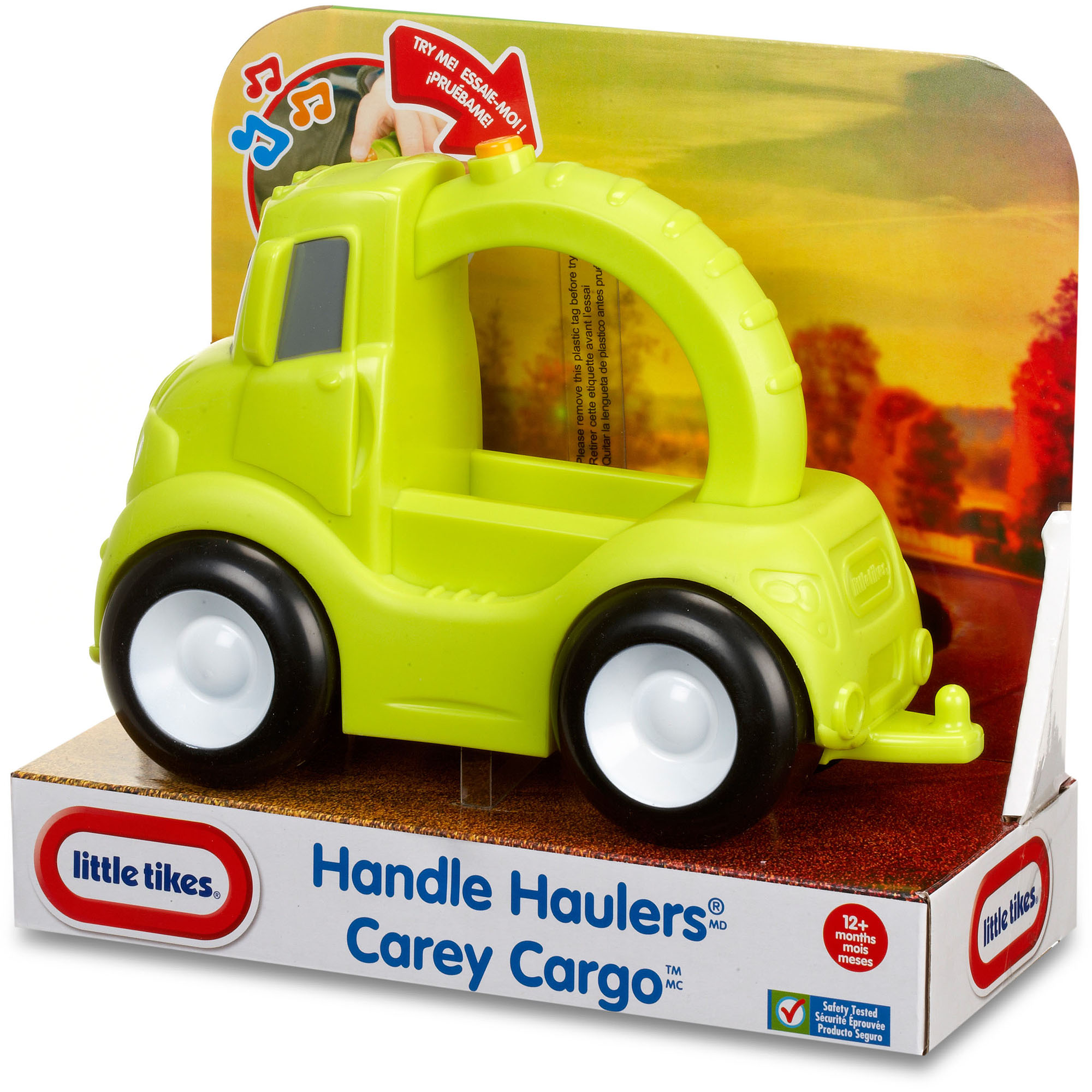Little Tikes Handle Haulers, Carey Cargo by Little Tikes