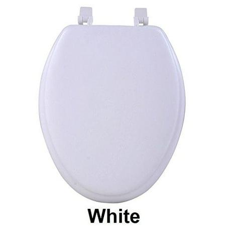 Park Avenue Collection Fantasia 19 Inch White Soft