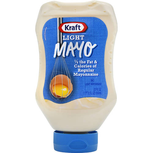 Kraft Light Mayonnaise, 22 oz