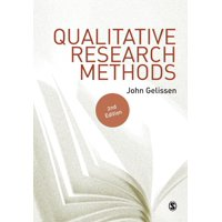 Qualitative Research Methods (Paperback)