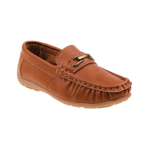 Infant Boys' Josmo O-19119N Loafer by Josmo