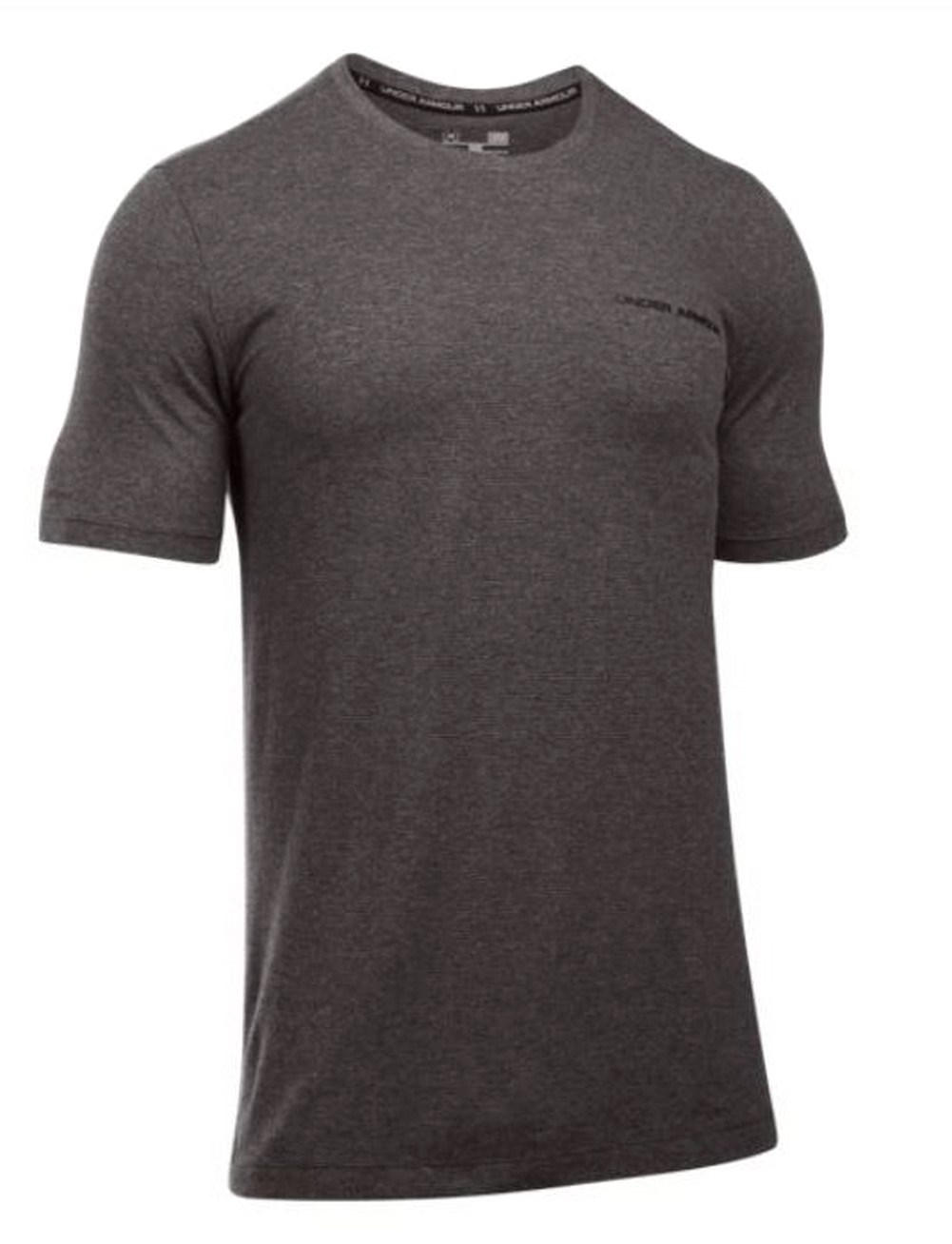 1277085M Under Armour Men/'s Charged Cotton Short Sleeve Shirt