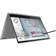 """2019 Lenovo Yoga C930 2-in-1 13.9"""" FHD Touch-Screen Laptop - Intel i7, 12GB DDR4, 256GB PCIe SSD, 2X Thunderbolt 3, Dolby Atmos Audio, Webcam, WiFi, Active Pen, 3 LBS, 0.6"""", Windows 10, Iron Gray"""