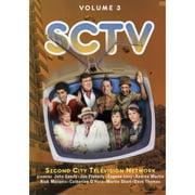 SCTV: Second City Television Network, Vol. 3 by VIVENDI VISUAL ENTERTAINMENT