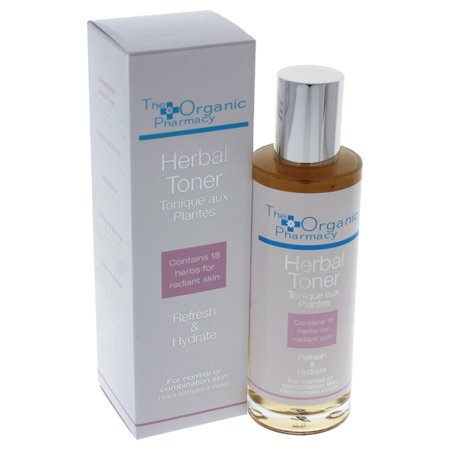Herbal Toner Refresh   Hydrate   Normal To Combination Skin