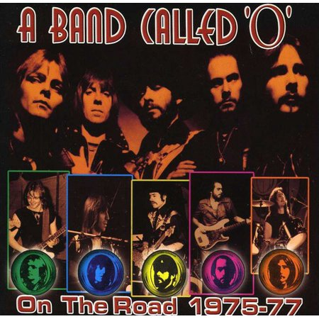 On The Road 1975   1977