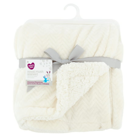 Parent's Choice Royal Plush Blanket, Available in Multiple