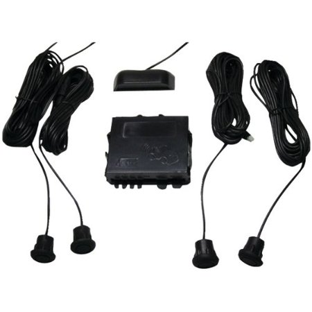 Crimestopper CA-5010.II.MBS Parking Sensor System with Top (Best Parking Sensor System)