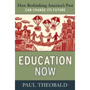 Education Now - eBook