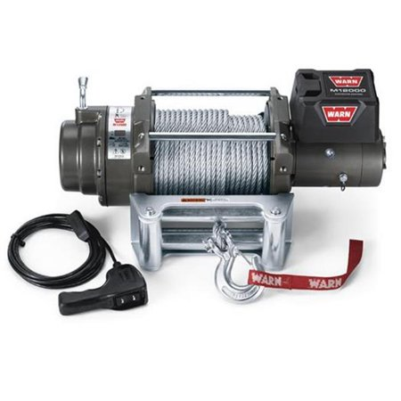 WARN 17801 M12000 Series Winch - image 1 of 1