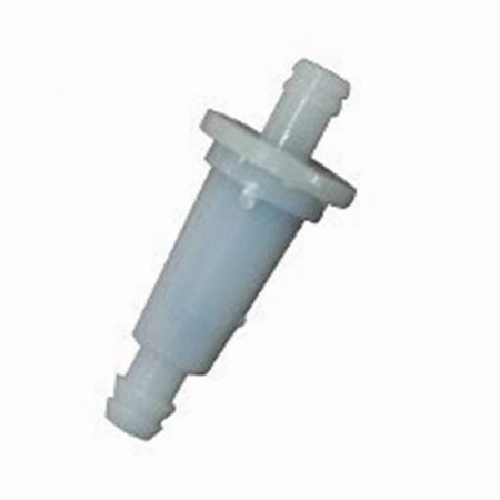 "Emgo 1/4"" Fuel Filter Honda 07-up CRF 150R CRF 250R 250X 02-up CRF 450R 450X"