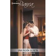 Una pasión secreta - eBook