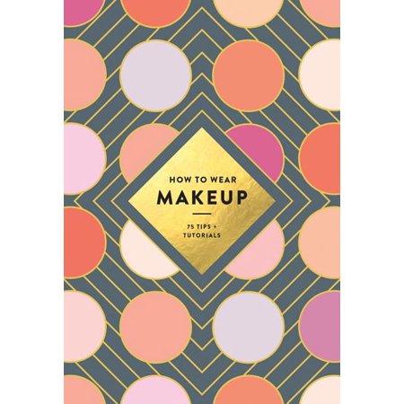 Pop Art Makeup Tutorial Halloween (How to Wear Makeup : 75 Tips +)