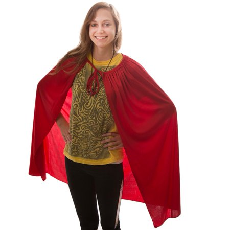 Red Super Hero Cape (Capes Superhero)