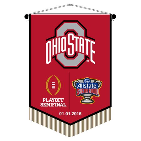 Ohio State Buckeyes 2014 College Football Playoff 7