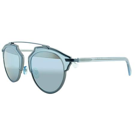 Dior So Real CDSOREAL RMJ 48mm Unisex Aviator (Dior Chicago Aviator Sunglasses)
