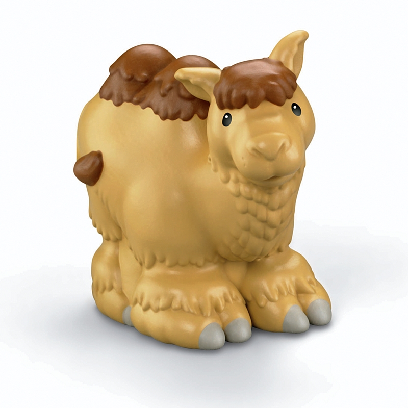 Fisher Price Little People Camel
