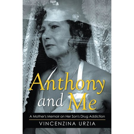 Anthony and Me - eBook