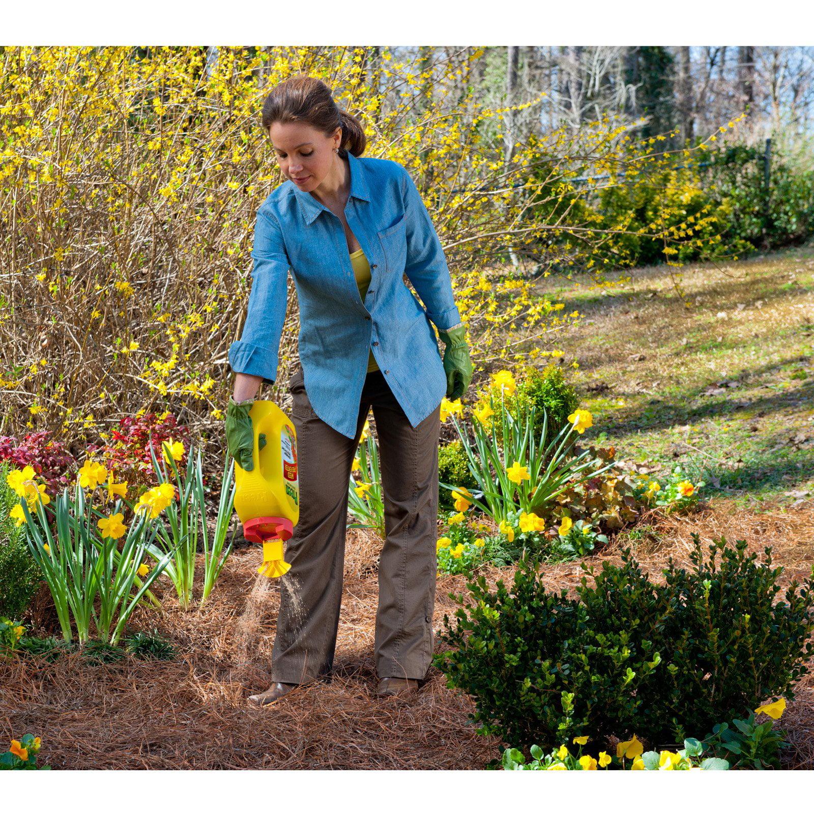 Preen Garden Weed Preventer Walmart Garden Ftempo