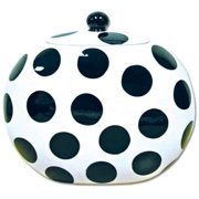 Coton Colors Happy Everything Big Cookie Jar