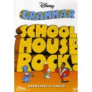 Schoolhouse Rock: Grammar by DISNEY/BUENA VISTA HOME VIDEO