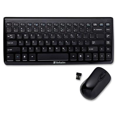 Verbatim 97472 Keyboard and Mouse VER97472