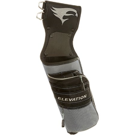 Omp Elevation Nerve Field Quiver Black/Silver Right Hand