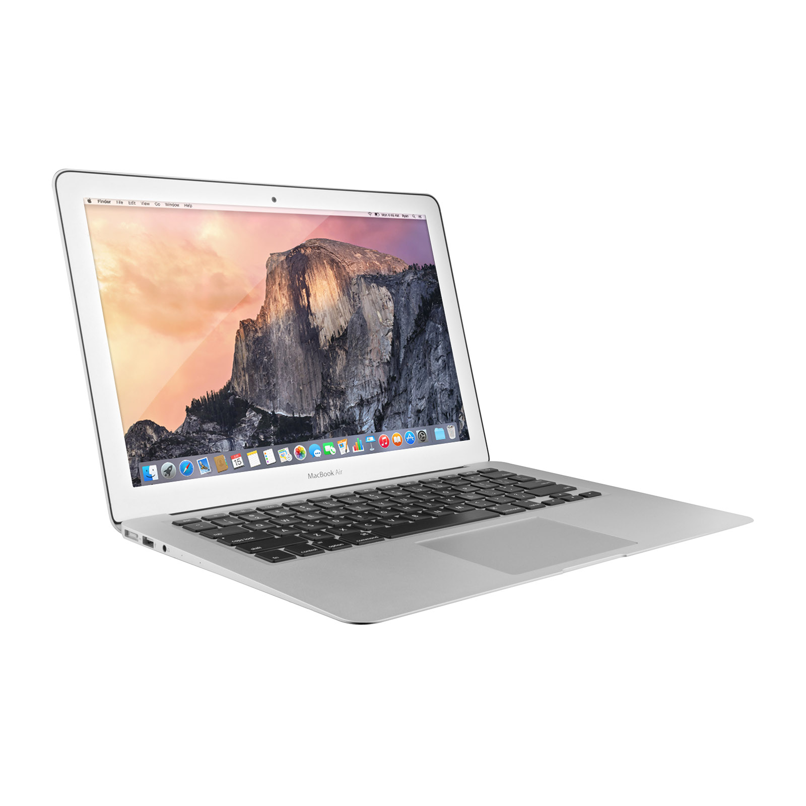 "Apple MacBook Air 13.3"" Laptop (MD760LLB) Gray"