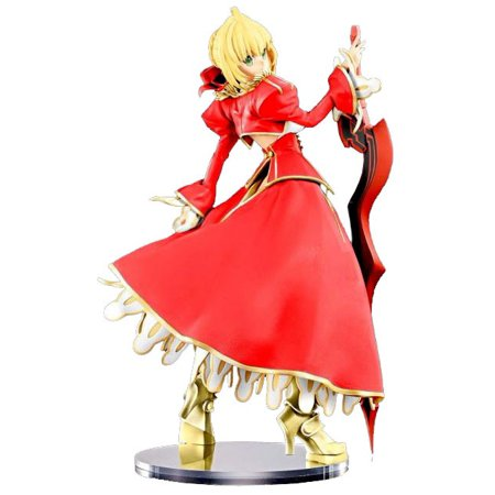 Fate/ Lost Encore Saber Collectible PVC (Fate Stay Night Saber)