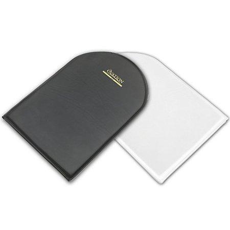 Ovation Comfort Gel Standard Saddle Pad Black (Ovation Pad)