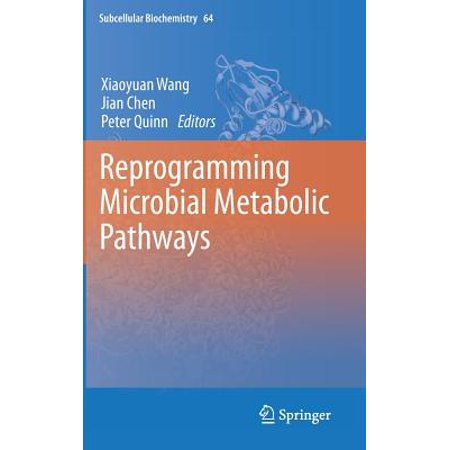 Reprogramming Microbial Metabolic Pathways
