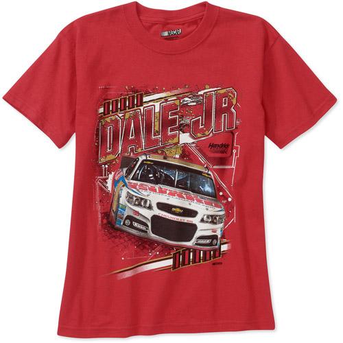 NASCAR Dale Jr 88 Boys' Graphic Tee