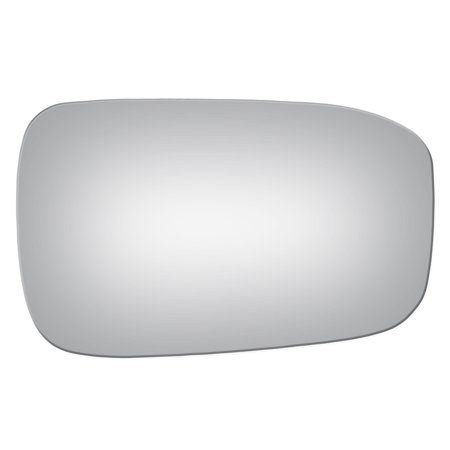 Burco 3755 Passenger Side Replacement Mirror Glass for 2003-2007 Honda Accord