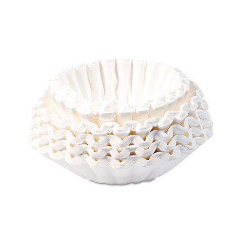 Bunn Commercial Coffee Filters, 1000 Filters/Carton