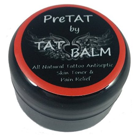 Tattoo Numbing Cream All Natural Numb 12 Ounce The Healing