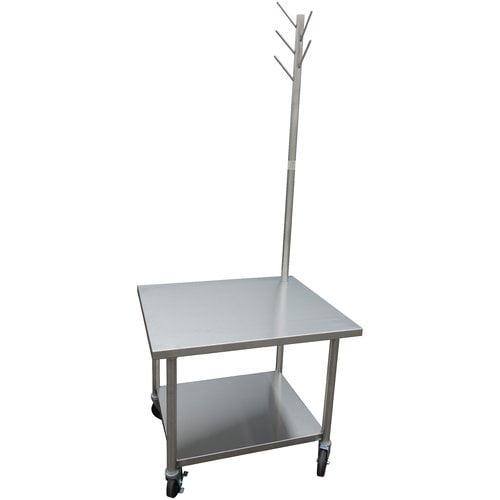 IMC Teddy Mixer Stand Bar Cart